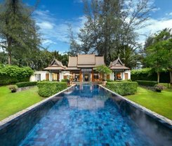 Double Pool Villas by Banyan Tree is location at 33,33/27 Moo 4 Srisoonthorn Road, Cherngtalay, Amphur Talang