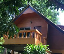 Apartment Chaofa West On The Pond is location at 5/19 - 5/20 Chaofa Tawan Tok Rd., Phi Phi Island