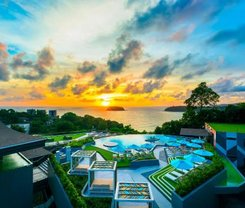 Thavorn Beach Village Resort & Spa Phuket is location at 6/2 Moo6, Nakalay Bay, Kathu, Phuket