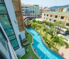 The Lunar Patong is location at 31/1 Rat-Uthit 200 Pee Road, Patong Beach, Phuket Thailand
