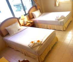 Smile Inn Patong is location at 108 Thanon Thawewong