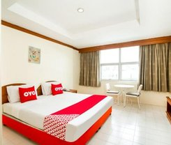 OYO 320 Regent 2002 Guest House is location at 70 (Aroonsom) Rat-U-Thit 200 Pee Road, Patong, Phuket