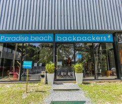 Paradise Beach Backpackers Hostel is location at 109 MUEAN-NGERN Rd., T. PATONG KATHU PHUKET 83150 THAILAND
