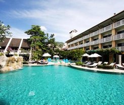 Peach Hill Hotel & Resort is location at 2 Leam Sai Road, T.Karon, A. Muang
