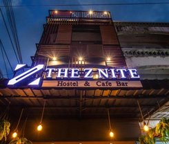 The Z Nite Hostel is location at 48/10 Suthat Road, Talat Yai, Mueang Phuket