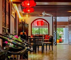 Sino House Phuket Hotel is location at 1 Montree Rd., Muang