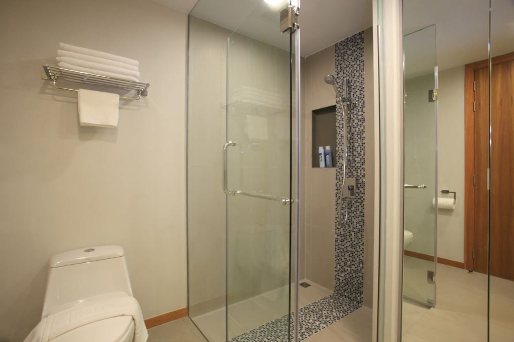 1 bedroom / 1 bathroom Apartment in Bangtao is on the market for sale, or re-sale.