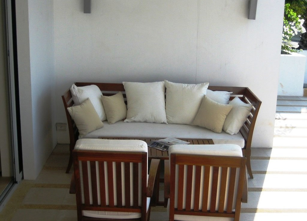 2 bedroom / 2 bathroom Apartment in Kamala is available for sale, or re-sale.