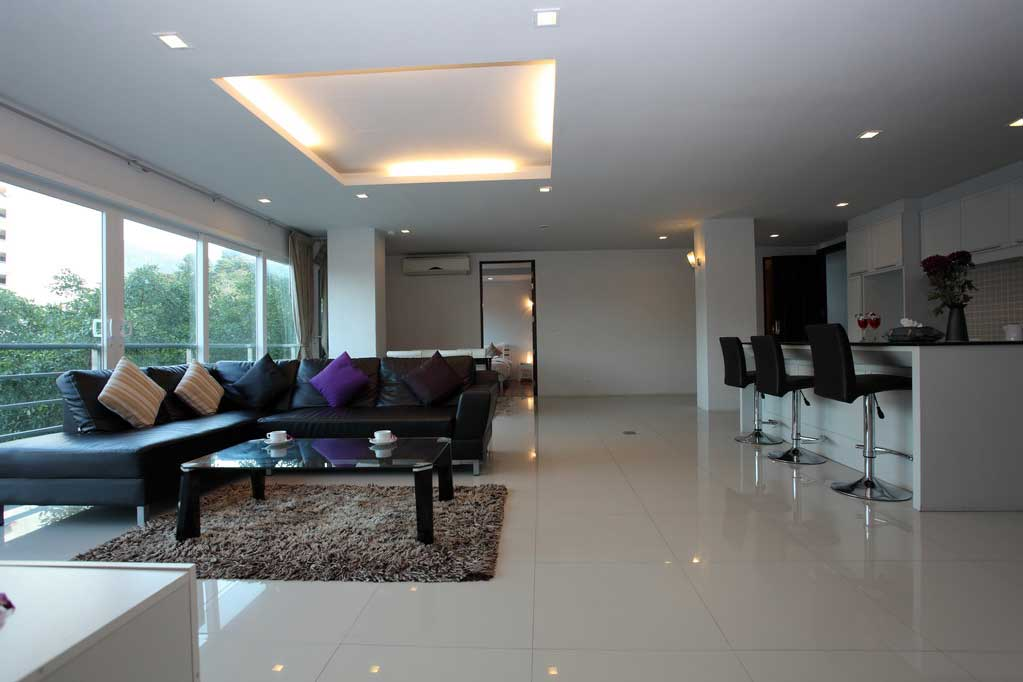 2 bedroom / 2 bathroom Apartment in Patong is available for sale, or re-sale.