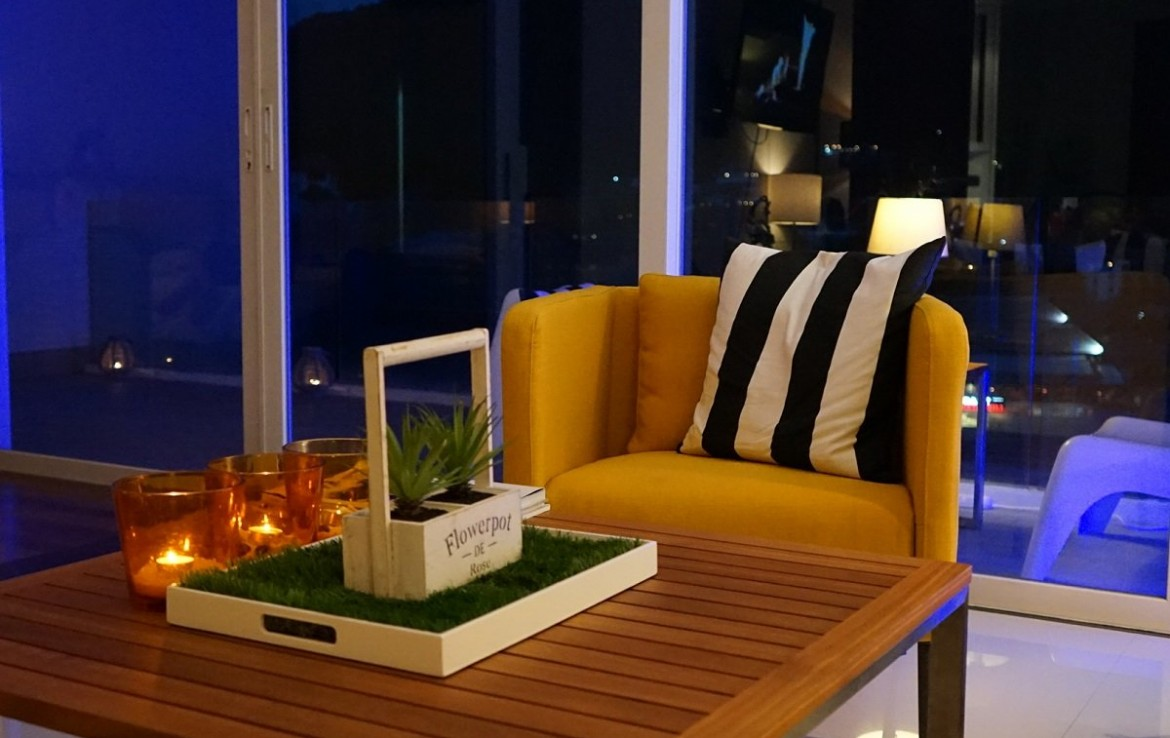 This 1 bedroom / 1 bathroom Apartment for sale is located in Kata on Phuket