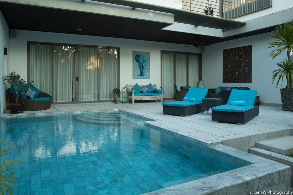 2 bedroom / 2 bathroom Apartment in Bangtao is available for sale, or re-sale.