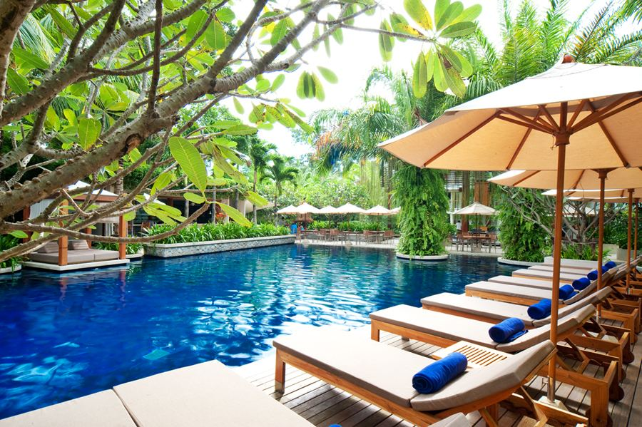 2 bedroom / 2 bathroom Apartment in Surin is available for sale, or re-sale.