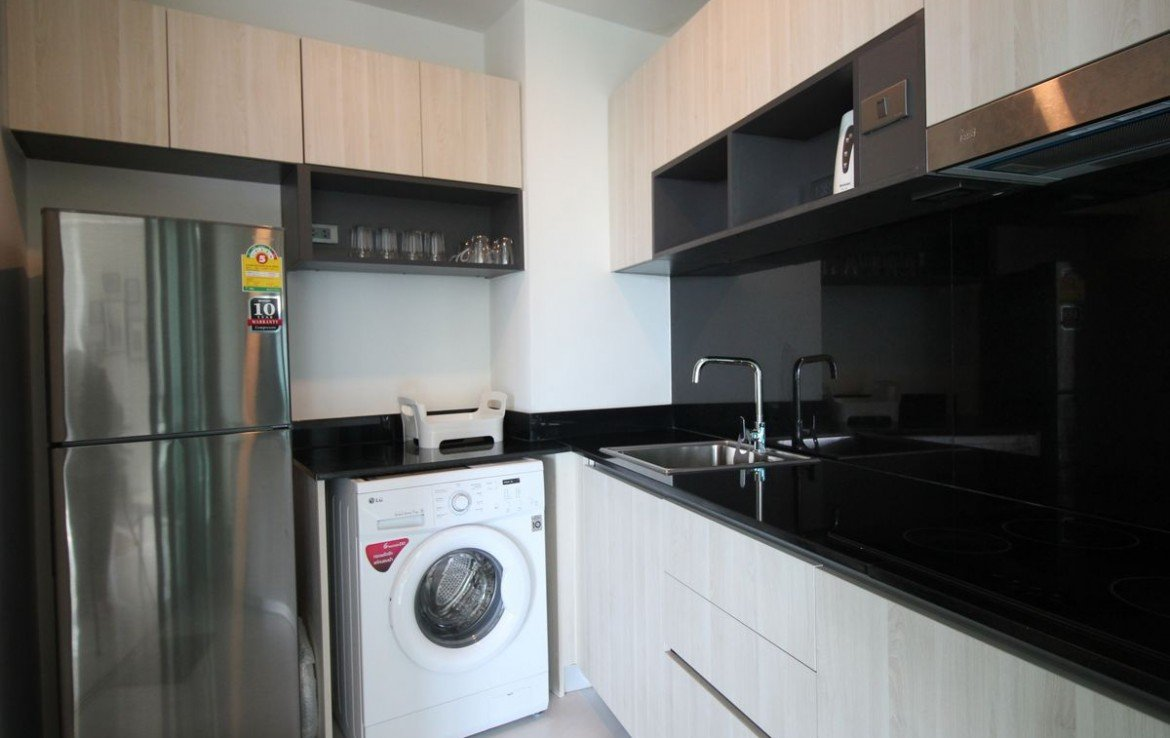 2 bedroom / 2 bathroom Apartment in Kamala is for sale, or re-sale.