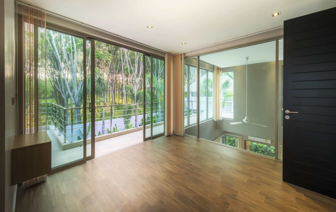3 bedroom / 3 bathroom Villa in Cherng Talay is on the market for sale, or re-sale.