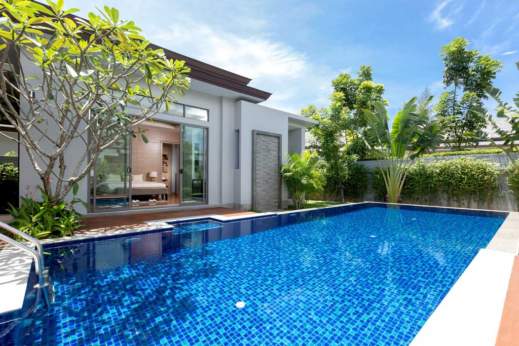 3 bedroom / 4 bathroom Villa in Cherng Talay is for sale, or re-sale.