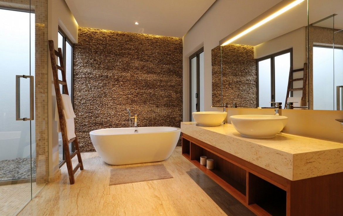 This 4 bedroom / 4 bathroom Villa for sale is located in Layan on Phuket