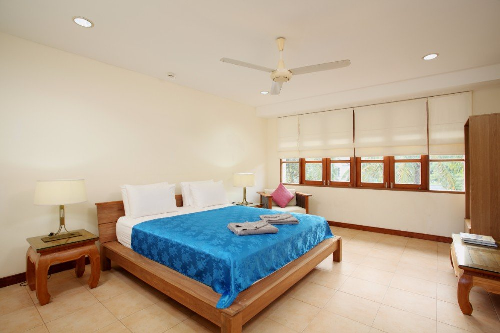 This 9 bedroom / 8 bathroom Villa for sale is located in Kathu on Phuket